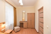 No. 1 Two-room suite